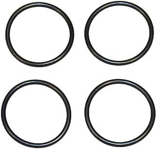 100 EA per Pack Oil-Resistant Buna N O-Rings 1//8/'/' Diameter -104