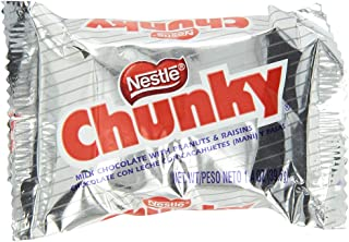 Chunky Candy Bars, 1.4 Oz bar (Pack Of 12) By Candylab