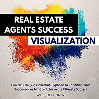 Real Estate Agents Success Visualization cover art