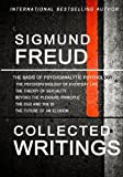 Sigmund Freud Collected Writings: The Psychopathology of Everyday Life, The Theory of Sexuality, Beyond the Pleasure Principle, The Ego and the Id, The Future of an Illusion