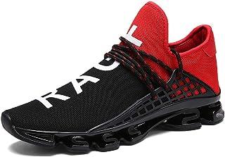 Hommes Mode Sneakers Confort Respirant Doux Maille De Sports De Plein Air Chaussures De Marche