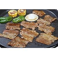 川の音(ね)赤坂料理長監修ダレ「黒毛和牛焼肉」2kg+500g