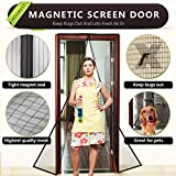 Hoobest Magnetic Fly Screen Door