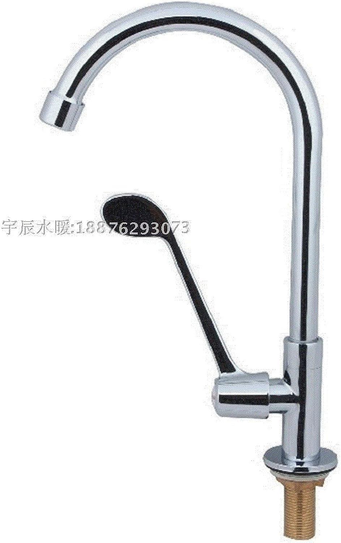 JWLT greenical long tap medical laboratory plus elbow long handle faucet, handle long copper tap,E copper
