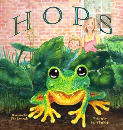 HOPS (English Edition)