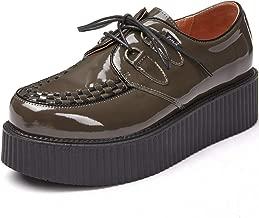 Amazon.es: creeper zapatos