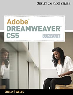 adobe dreamweaver cs5 complete