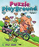 Puzzle Playground from Highlights