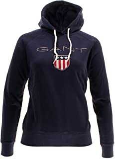 Gant Women's Shield Sweat Hoodie