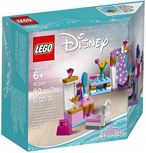 LEGO DISNEY PRINCESS 40388 KIT COSTUMI MINI-DOLL