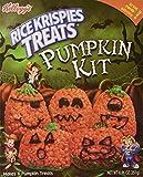 Rice Krispies Treats Pumpkin Kit (Crafty Cooking Kits)