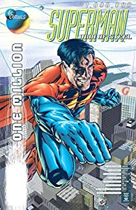 Superman: The Man of Steel (1991-2003) #1000000 (DC One Million)