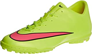 nike mercurial victory tf pink