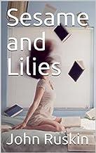 Sesame and Lilies (English Edition)