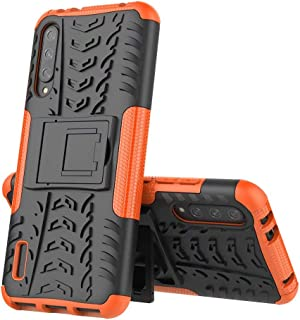 Wuzixi Case for Xiaomi Mi 10 Youth 5G. Tire Texture Protective [Anti-Scratch] [Shock Absorption] [Durable], Cover for Xiao...