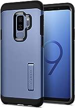 Spigen Tough Armor Designed for Samsung Galaxy S9 Plus Case (2018) - Coral Blue