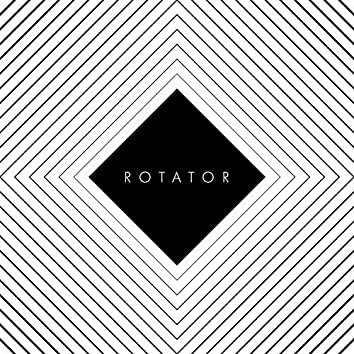 Rotator (feat. 363x)