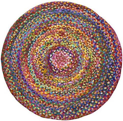 Alfombra Fibra Natural The Indian Arts