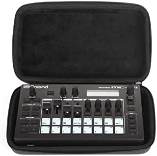 Analog Cases GLIDE Case For The Roland MC-101
