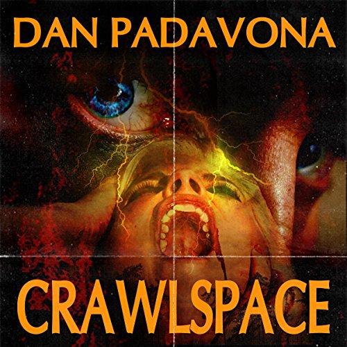 Crawlspace audiobook cover art