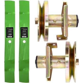 Starter Drive Gear fits John Deere Sabre 1338G 1438GS 1438HS 1538H 1542GS 1542HS