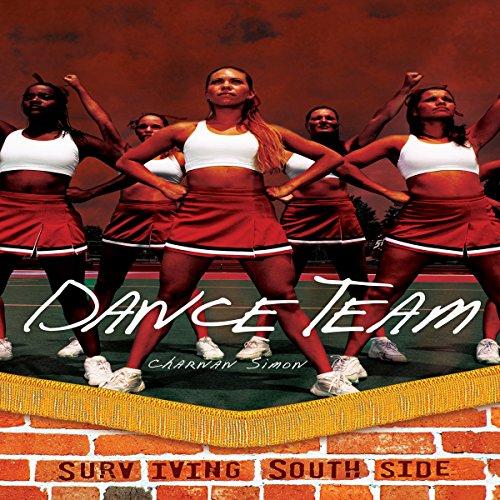 Dance Team copertina