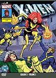 X-Men - Season 3, Volume 1 [Reino Unido] [DVD]