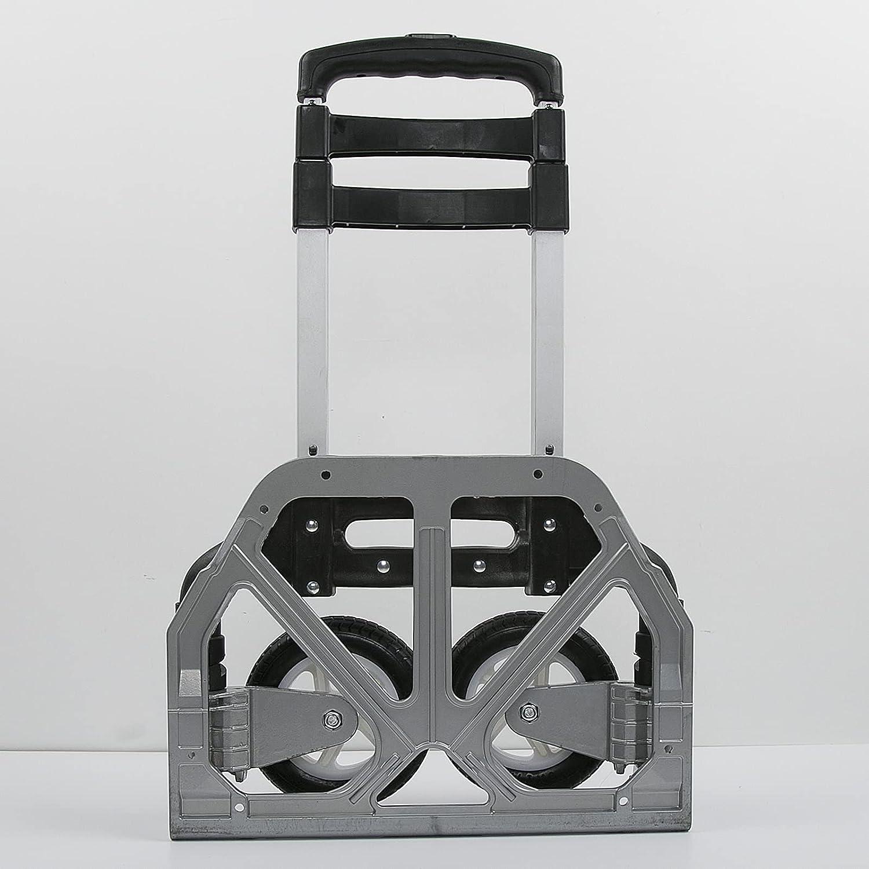 Limited Special Price Paullice Seasonal Wrap Introduction Folding Luggage Car-Folding Cart Hand Heavy Car