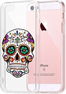 Best sugar skull iphone 5s case Reviews