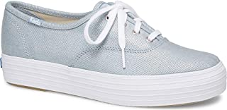 Keds Women's Triple Canvas Fashion