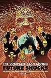 The complete Alan Moore. Future Shocks (Cosmo comics)
