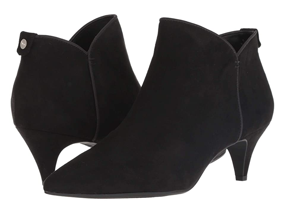 Circus by Sam Edelman Keri (Black Microsuede) Women