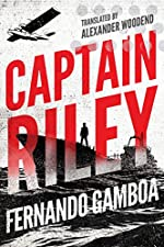 Captain Riley (The Captain Riley Adventures Book 1)