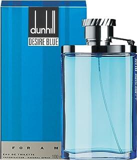 Dunhill Desire azul Men Eau de Toilette con vaporizador 100ml Fragancia con bolsa de regalo