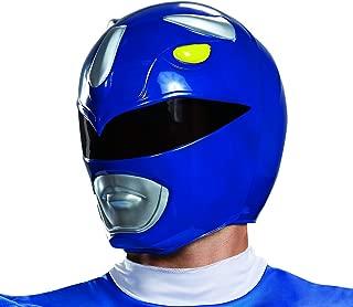 Best power rangers blue ranger helmet Reviews