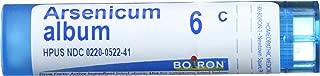 Boiron, Arsenicum Album 6C, 80 Count