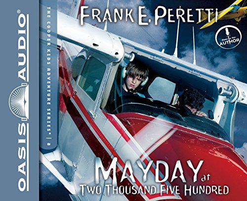 MAYDAY AT 2 THOUSAND 500 (L 3D (Cooper Kids Adventures, Band 8)