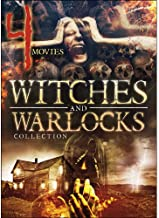 4-Movie Witches & Warlocks: Bay Coven / Witchcraft 13: Blood of the Chosen / The Pit and the Pendulum / Midnight's Child
