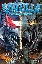 Godzilla: Rulers of Earth Vol. 2 (Godzilla - Rulers Of Earth Box Set Graphic Novel)