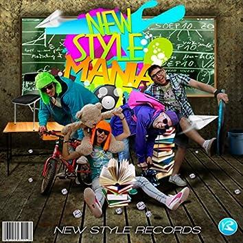 New Style Mania