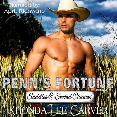 Penn's Fortune audiobook cover art