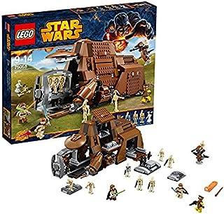 Mejor Droides Star Wars Lego de 2021 - Mejor valorados y revisados