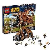 LEGO Star Wars Trade Federation Multi Troop Transport (75058)