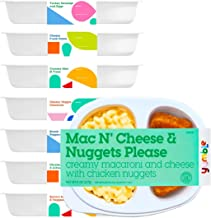 Yumble Healthy Kids Meals (pack of 8 )   Gluten-Free, Soy-Free & Organic   Made Fresh   Created By Moms, For Moms