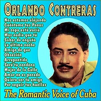 The Romantic Voice of Cuba - Vol.2