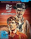 Der Tod ritt dienstags - 50th Anniversary Edition (Filmjuwelen) [Blu-ray] [Alemania]