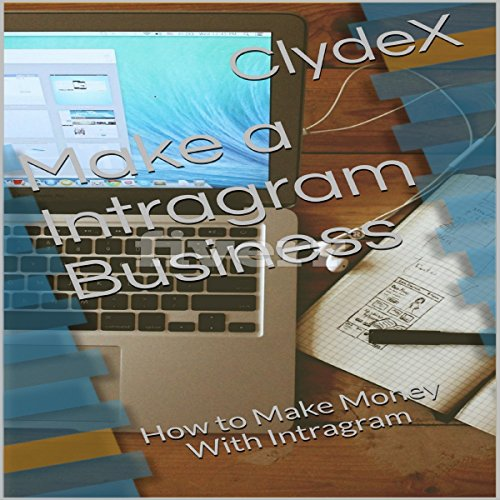 Make an Instagram Business audiobook cover art