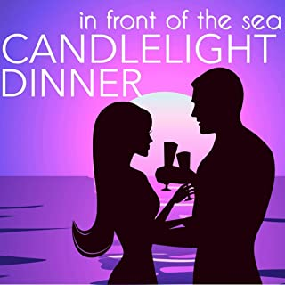 Candlelight Dinner in front of the Sea - Relaxing Nu Jazz, Trumpet, Sax, Piano & Guitar for Unforgettable Dinner
