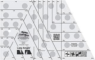 lazy angle ruler creative grids