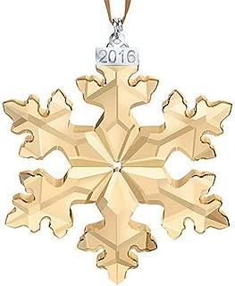 Swarovski SCS Christmas Ornament, Annual Edition 2016 5222349